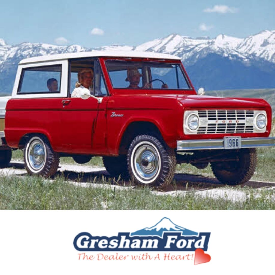 ford bronco - photo #21