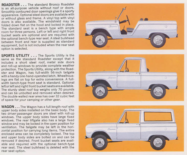 ford bronco - photo #24